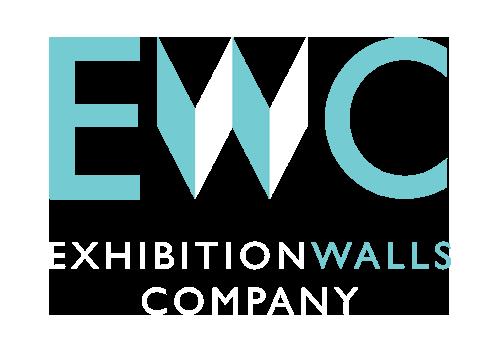 Exhibition Walls Retina Logo
