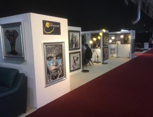 exhibition boards